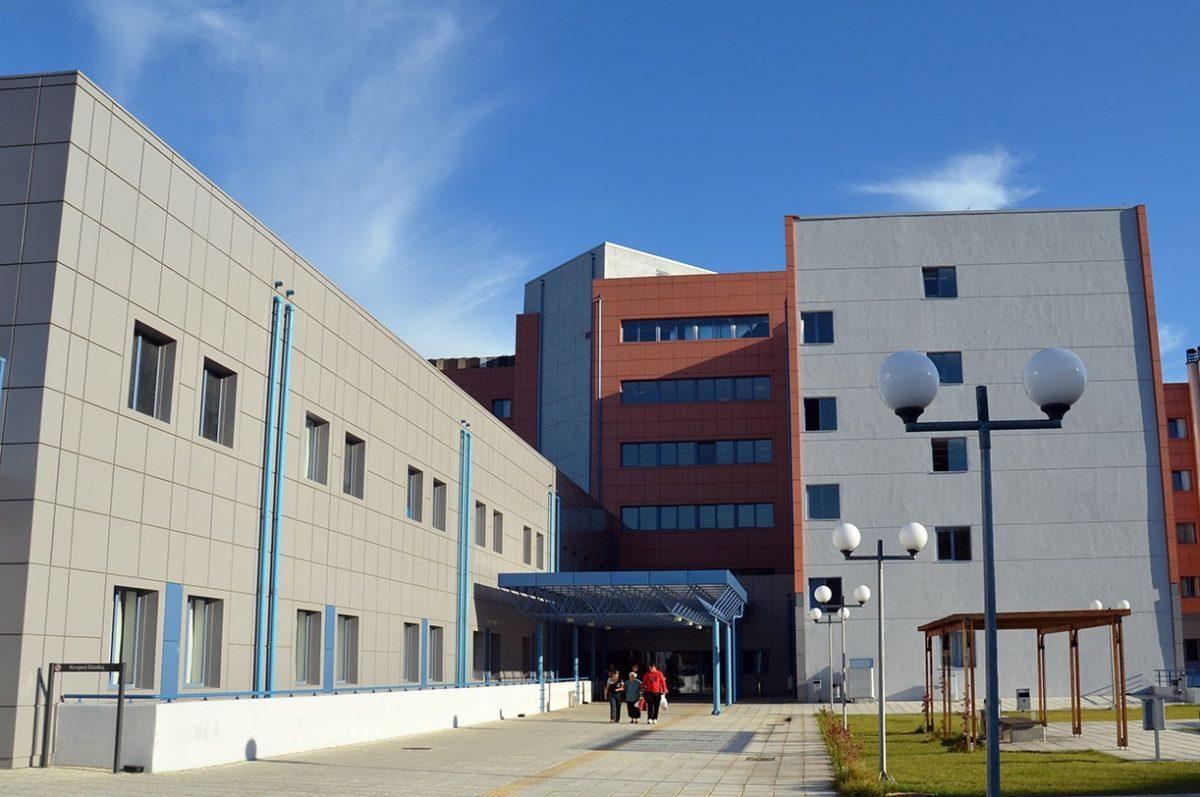 b09dc2dc191 Εξοπλισμός αξίας πάνω από 4 εκ. ευρώ «έρχεται» στο Νοσοκομείο Καβάλας