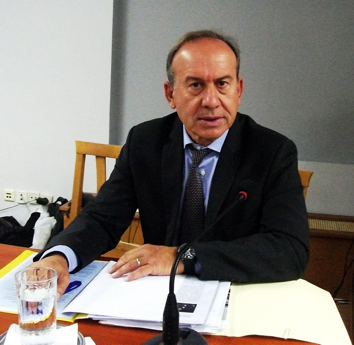 Λ. Αντωνακόπουλος «Η «νησιωτικότητα» είναι μία συνολική πολιτική ...
