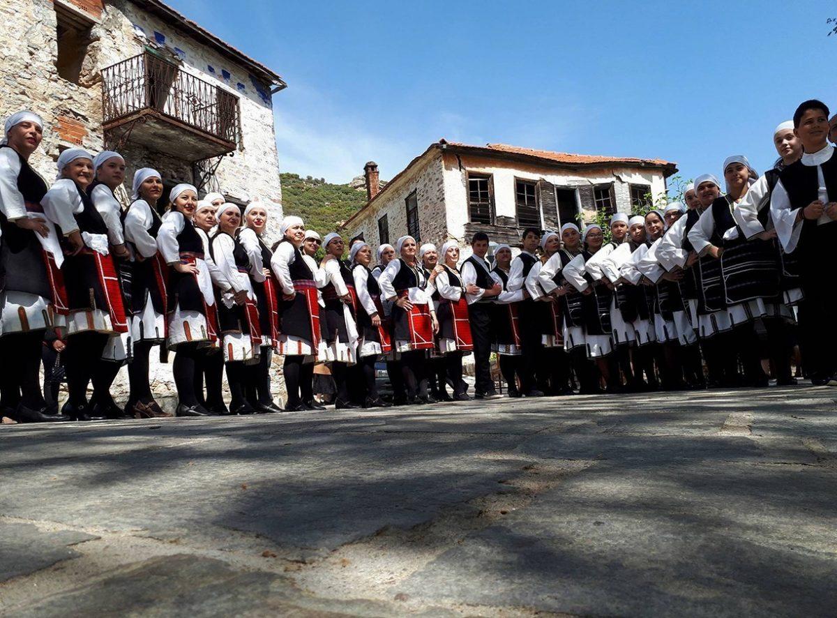Στο καζίνο Femina σύχναζαν πολλοί Έλληνες πράκτορες των.