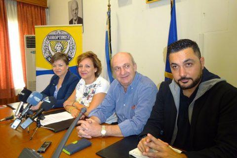 Δήμος Καβάλας  Η «κοινωνική ανταποδοτικότητα» άντεξε... τρεις μέρες ... fb7e2b49daa