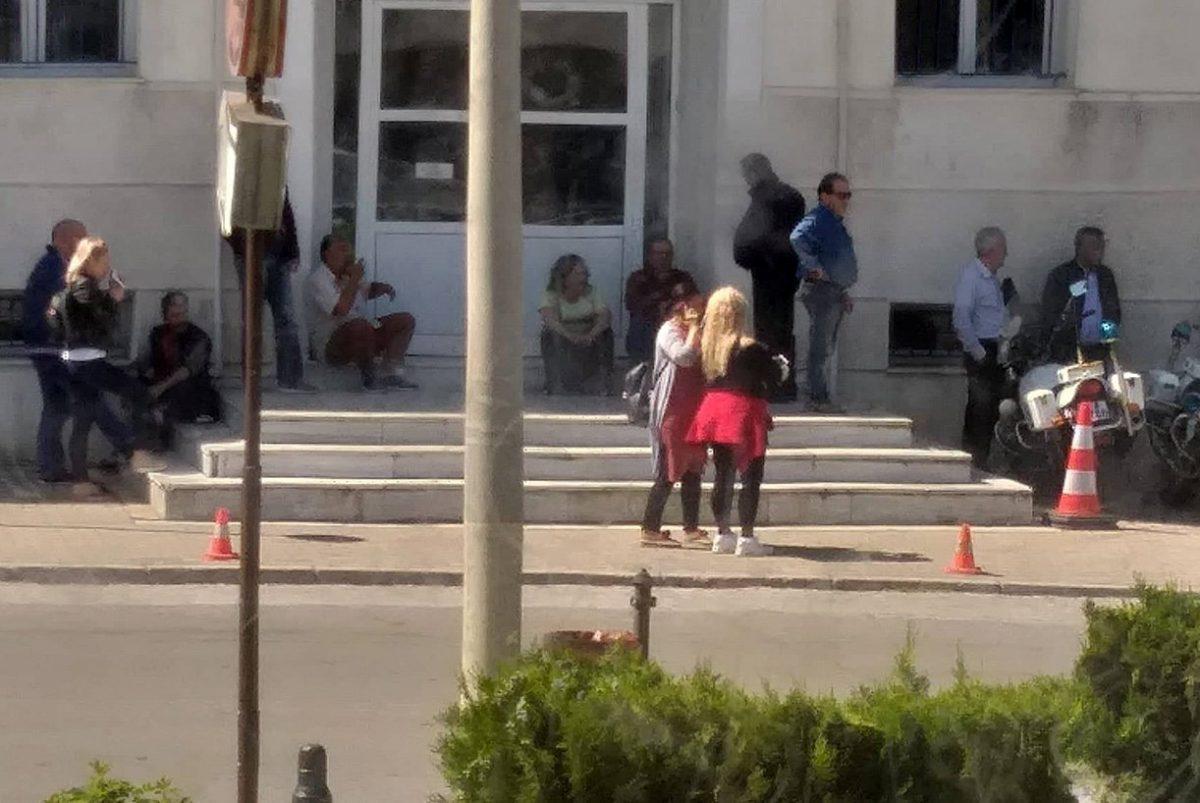 9834c42c96 Δήμος Παγγαίου  Συνελήφθη με τη διαδικασία του αυτοφώρου ο Βασίλης Ξουλόγης