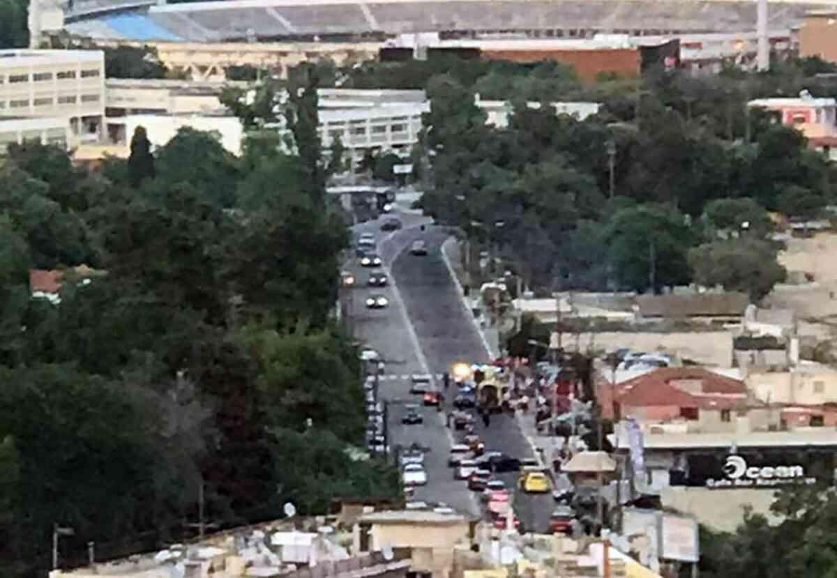 Καβάλα: Τραγωδία στην άσφαλτο. Τρεις νεκροί σε τροχαίο στο Περιγιάλι -  KAVALA POST